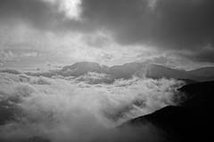 DSC00095 - Copy (Zac Li Kao) Tags: mountain nature japan fog clouds zeiss 35mm landscape hiking sony cybershot kobushi rx1 okuchichibu rx1r