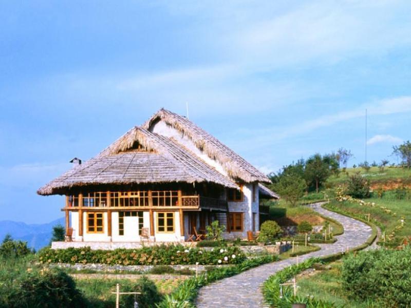 Khu nghỉ dưỡng Topas Ecolodge