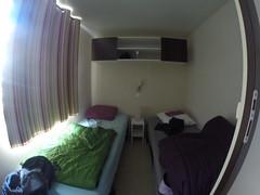 chambre enfant des mobile home confort