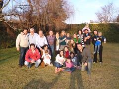 Día del amigo en la quinta. (ED Arg) Tags: amigo día