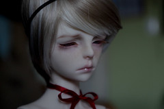 IMGP3715 (Shao-ron) Tags: bjd moment dollfie dollzone