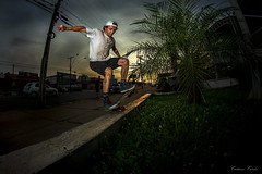 Skateboards (Cristiano A. Cunha) Tags: street skateboard radical rua bauru grinds manobras cristianoacunha