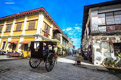 Old Town Vigan
