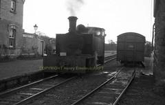 C&L Ballyconnell  6THenry Emeleus'ARPT 28mar59022 (Ernies Railway Archive) Tags: ir clr ie irishrail 6t cavanleitrimrailway ballyconnellstation