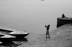 @ Varanasi, UP (Kals Pics) Tags: life people india man history water boats god faith belief sacred varanasi legend kashi holyland myth ganga historiccity ganges ghats roi benares kasi cwc sati uttarpradesh banares varanashi ancientcity lordshiva annapoorani sacredcity rootsofindia kalspics chennaiweelendclickers