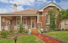 33 Ormond Street, Ashfield NSW