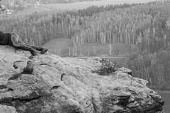 legs (di.fe88) Tags: travel friends mountain fall berg danger urlaub falling recover beine gefahr ferienhaus entspannung erholung cabininthewoods