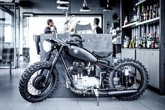 20150925-DSCF2602 (Fandango_1) Tags: 35mm fix prime greece crete bmw motorcycle oldtimer fujifilm veteran fujinon csc xf35 xt1