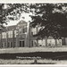 SW Hubbardston MI RPPC 1940s High School Building & Grounds built 1879 for $5500 HEY The Grass Needs CUT Photographer Unk Ionia &Clinton County Area