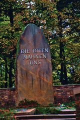 Zentralfriedhof Friedrichsfelde 015 (michael.schoof) Tags: friedhof grabmal