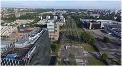 AdamDronePics - Riekerpolder - Amsterdam - Netherlands (Bocaj47) Tags: 2016 adamdronepics amsterdam b47 dji drone nederland netherlands phantom34k riekerpolder