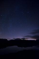 Etoiles en Chartreuse (Matthieu Suc) Tags: d7100 1685mm paysage nuit ciel toiles