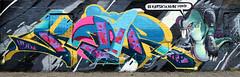 graffiti amsterdam (wojofoto) Tags: graffiti amsterdam nederland holland netherland wojofoto wolfgangjosten streetart ndsm kar karski beyond