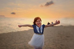 Happiness on the beach of Gaza (TeamPalestina) Tags: gaza palestinian sun sunset sunrise sweet sky beautifull comfort live sunrays photo photographer landscapecaptures natural  palestine landscape landscapes nice am amazing