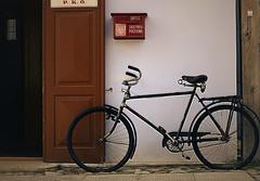 (michal.stypulkowski) Tags: rower bike lublin lubelszczyzna old