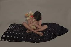 Love your story (Fx' Clover) Tags: portrait guy boy naked body bodyshoot shoot alone bed selfportrait abstract art man men toy yellow gray blue whiteandblue white thinking think canon canonrebel eos1100d 1100d t3 rebelt3 canonistas autoretrato retrato soledad solo pensar cama semidesnudo hombre chico joven abstracto conceptual fotogrfia