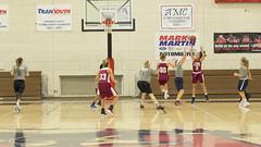 DJT_6299 (David J. Thomas) Tags: sports athletics basketball alumni homecoming lyoncollege scots batesville arkansas women