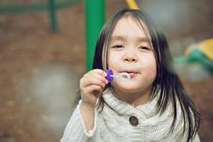 Bubble fun at the park (Jonathan Tsen Photography) Tags: portrait girl bubbles play fun weekend kid kids playground park party cute blow