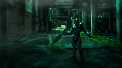 Urbex cosplay 4k wallpaper blue fog DSC9761-12 - Halo 405th A7 (cleansurf2) Tags: urbex urban underground industrial sony ilce7m2 a7ii a7m2 widescreen 16x9 4k ultra wallpaper screensaver surreal scene scifi screen scale dark color colour cosplay costume halo 405th regiment black blue green glow warrior leadinglines vanishingpoint vivid wide 3840 emount emotion spooky atmosphere video game style portrait people old universe texture theme resolution landscape light natural hd hdr retina fantasy freaky favourites decay dream digital dreamscape architecture abstract cool backdrop background building mood model mirrorless