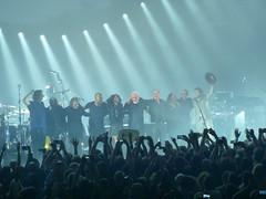 David Gilmour @ Royal Albert Hall 09/2016 (kristof_acke) Tags: davidgilmour royalalberthall live concert london