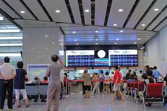 IMG_0331  (vicjuan) Tags: 20161016 taiwan   taichung fongyuan  railway geotagged geo:lat=2425469 geo:lon=1207238  fongyuanstation