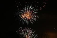 Royston Fireworks - Explored (R.K.C. Photography) Tags: fireworks royston hertfordshire canoneos100d england unitedkingdom roysiaschool burnsroad display bonfirenight fireworknight