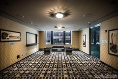 Hard Rock Hotel - Chicago (Scott Shields Photo) Tags: chicago openhousechicago ohc2016 hardrock hard rock hotel carbide carbon building 2016