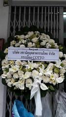 0301  บริษัท เซรามิคอุตสาหกรรมไทย จำกัดกระเบื้อง COTTO