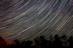 2016-11-05 Southern Star Trails (Ggreybeard) Tags: startrails astro astronomy stars southern