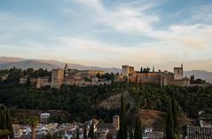 Granada - la Alhambra (JOAO DE BARROS) Tags: granada spain alhambra monument castle joo barros architecture