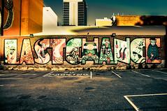 Last chance (Richard Mart1n) Tags: nikon d5000 abstract art graffiti travel streetphotography street perth australia westernaustralia