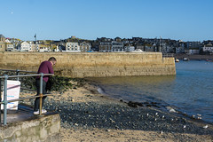 St Ives, October 2016 (Mister_PW) Tags: cornwall kernow stives wedding