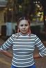 Cute lil Braids (TheJennire) Tags: photography fotografia foto photo canon camera camara colours colores cores light luz young tumblr indie teen people portrait face braids lifestyle stripes fashion style dutchbraids coralhair self