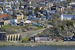 4086 (ontario photo connection) Tags: quebec levi canada city landscapes landscape labelleprovince stlawrenceriver