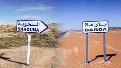 Skhouna Barda السخونة باردة (habib kaki 2) Tags: الجزائر السخونة باردة بشار الاغواط algérie béchar bechar laghouat skhouna barda