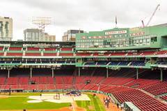 Fenway Park (cantilevers) Tags: fenway fenwaypark mlb redsox boston baseball