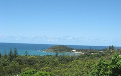 38 Panorama Parade, Scotts Head NSW