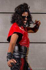 ShoNuff! (dgwphotography) Tags: cosplay nycc nycc2016 newyorkcomiccon nikond600 nikoncls sb700 sb600 shonuff thelastdragon
