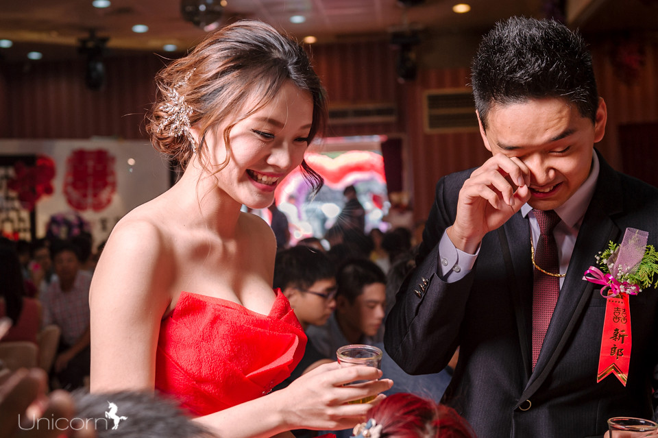 《婚攝加菲》俊凱 & 宜芷 / 南投水世界餐廳
