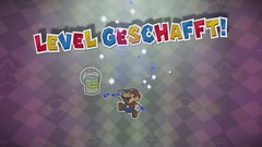 Paper Mario Color Splash (gamerspalace) Tags: papermario wiiu nintendo review screenshots