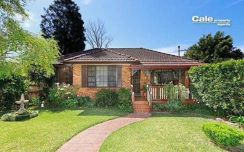 1/1 Tarragundi Road, Epping NSW 2121