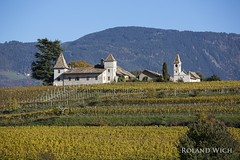 Eppan (Rolandito.) Tags: sdtirol alto adige italy italia italie italien eppan appiano ansitz weingut strada di vino