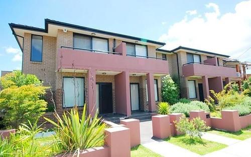 3/9-11 Kimberley Street, Merrylands NSW 2160