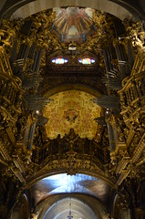 Sounds from above II (Pedro Nuno Caetano) Tags: portugal braga s catedral cathedral