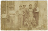 Fagagna 1910's (spadon75) Tags: friuli friuliveneziagiulia italia italy realphotopostcard cartolinapostaleitaliana fagagna udine