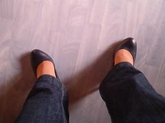 IM007305 (grandmacaon) Tags: highheels pumps hautstalons