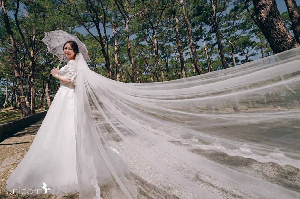 《沖繩婚紗》Jason & Alice / 沖繩 Okinawa
