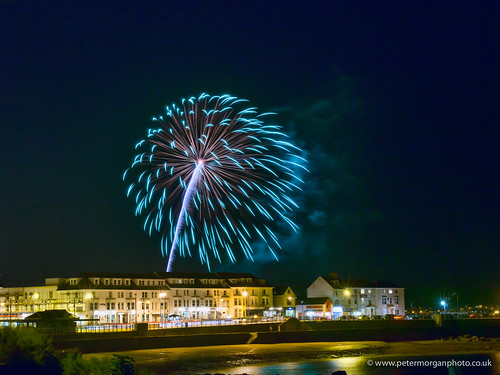 Porthcawl fireworks 2016 20161105_053-Edit-Edit