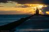DSC04910 (De Hollena) Tags: coucherdesoleil faro holland lespaysbas leuchtturm lighthouse nederland niederlande noordholland noordzee nordholland nordsee ocaso phare pier sonnenuntergang sunset thenetherlands vuurtoren zonsondergang