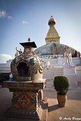 Boudha Stupa (Pandster1981) Tags: a77 boudhastupa buddhism honeymoon kathmandu nepal sigma1020mmf35exdchsm sonya77